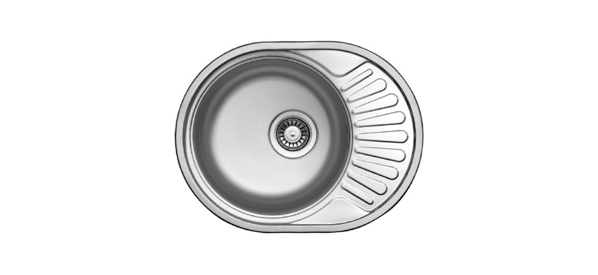 Favorite Series Ukinox Kitchen Sinks Stainless Steel