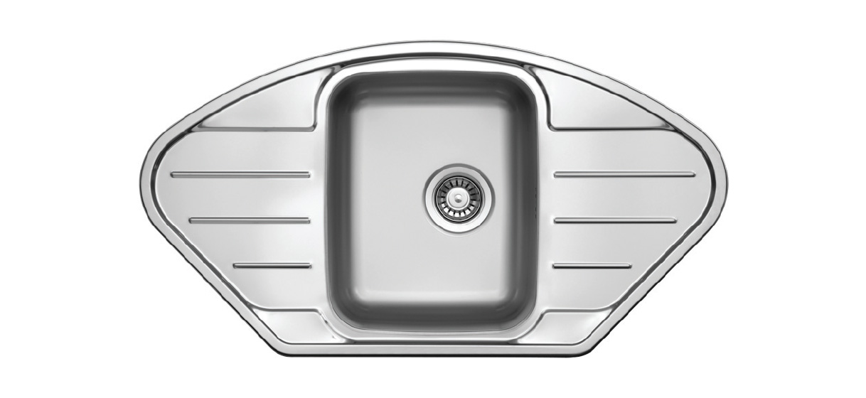 Lotus Series Inset Ukinox Kitchen Sinks Stainless