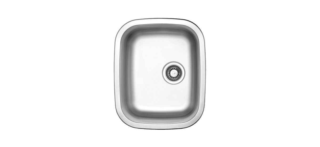 Universal Series Undermount Ukinox Kitchen Sinks
