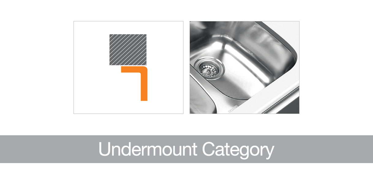 Undermount Category Ukinox Kitchen Sinks Stainless