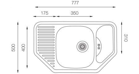 Comfort-CO-777-488-W-teknikcizim