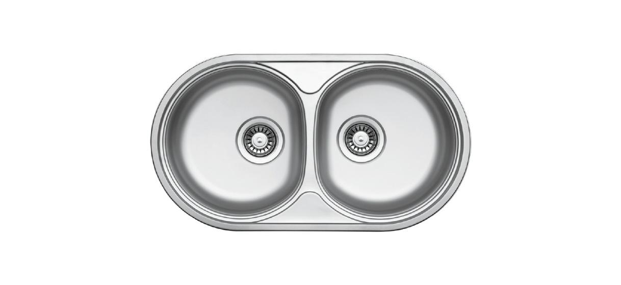 Ukinox Sinks