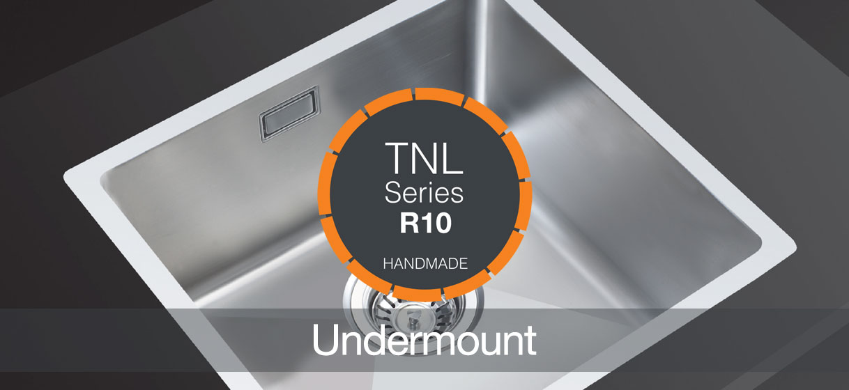 Tnl Series Undermount Ukinox Kitchen Sinks