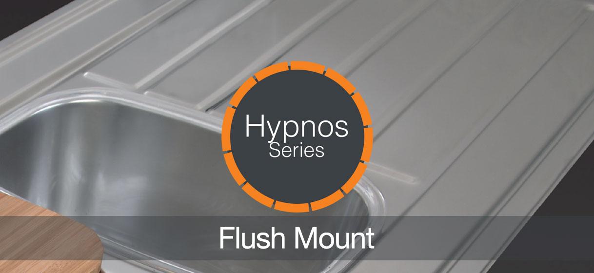 Hypnos Series Flush Mount